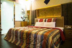Matsuni Motel, Мотели  Чжунли - big - 47