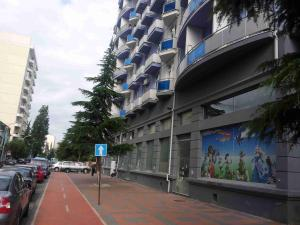 Levani's Apartments, Apartments  Batumi - big - 29