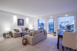 Ustedalen Resort Leiligheter, Appartamenti  Geilo - big - 21