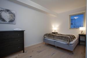 Ustedalen Resort Leiligheter, Appartamenti  Geilo - big - 22