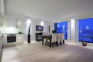 Ustedalen Resort Leiligheter, Appartamenti  Geilo - big - 28