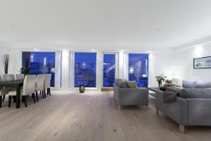 Ustedalen Resort Leiligheter, Appartamenti  Geilo - big - 30