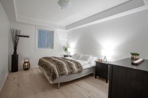 Ustedalen Resort Leiligheter, Appartamenti  Geilo - big - 42