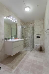 Ustedalen Resort Leiligheter, Appartamenti  Geilo - big - 31