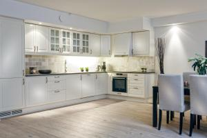 Ustedalen Resort Leiligheter, Appartamenti  Geilo - big - 33