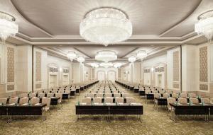 Waldorf Astoria Jerusalem (33 of 35)