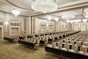 Waldorf Astoria Jerusalem (11 of 35)