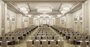 Waldorf Astoria Jerusalem (9 of 37)