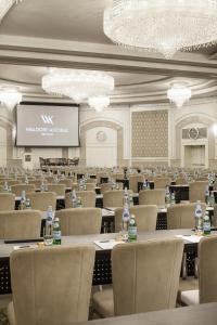 Waldorf Astoria Jerusalem (17 of 35)