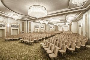Waldorf Astoria Jerusalem (34 of 35)