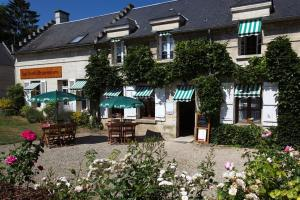 Ma Gentilhommière, Bed & Breakfasts  Croutoy - big - 32