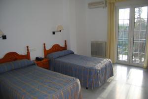 Hotel Mirasol, Szállodák  Órgiva - big - 4