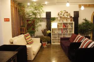 Chengdu Buttonwood Parkside Hostel, Hostels  Chengdu - big - 41