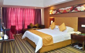 Shanshui Fashion Hotel Shunde Ronggui, Hotely  Shunde - big - 12