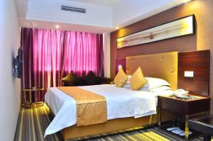 Shanshui Fashion Hotel Shunde Ronggui, Hotely  Shunde - big - 33