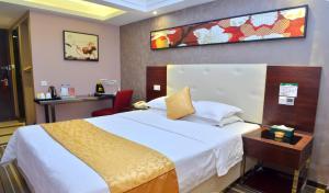 Shanshui Fashion Hotel Shunde Ronggui, Hotels  Shunde - big - 34