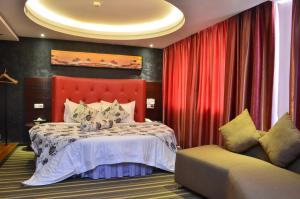 Shanshui Fashion Hotel Shunde Ronggui, Hotely  Shunde - big - 9