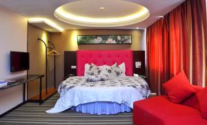 Shanshui Fashion Hotel Shunde Ronggui, Hotels  Shunde - big - 27