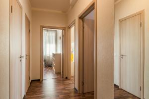 Апартотель Пулково-Парк, Апарт-отели  Санкт-Петербург - big - 4