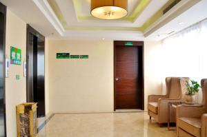 Shanshui Fashion Hotel Shunde Ronggui, Hotels  Shunde - big - 38