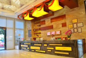 Shanshui Fashion Hotel Shunde Ronggui, Hotels  Shunde - big - 40