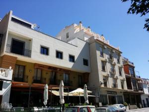 Hotel Mirasol, Szállodák  Órgiva - big - 38