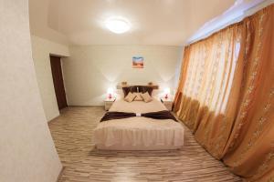 Home Hotel On Lenina 162, Apartmanok  Ufa - big - 16