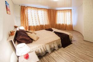 Home Hotel On Lenina 162, Apartmanok  Ufa - big - 13