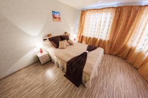 Home Hotel On Lenina 162, Apartmanok  Ufa - big - 8