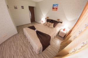 Home Hotel On Lenina 162, Apartmanok  Ufa - big - 11