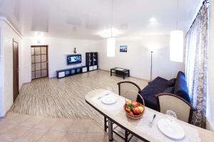 Home Hotel On Lenina 162, Apartmanok  Ufa - big - 12