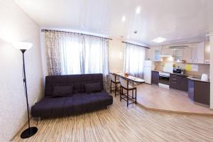 Home Hotel On Lenina 162, Apartmanok  Ufa - big - 5