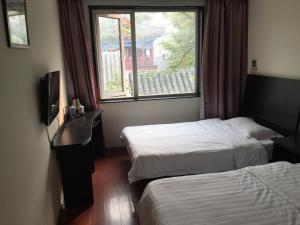 Standaard Kamer met 2 Bedden