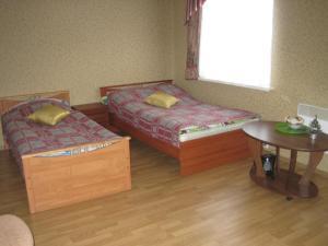 Lesnaya Gavan Hotel, Hotels  Spaster - big - 3