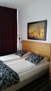 Hotel Holland Lodge, Hotels  Utrecht - big - 11