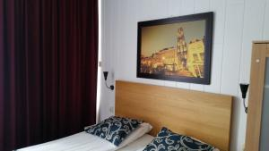 Hotel Holland Lodge, Hotels  Utrecht - big - 12