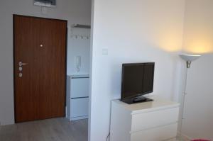 AH Apartament Sonata Park, Apartmány  Białystok - big - 14