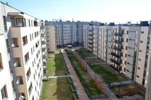 AH Apartament Sonata Park, Apartmány  Białystok - big - 6