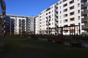 AH Apartament Sonata Park, Apartmány  Białystok - big - 5