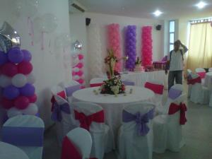 Hotel Tropical, Отели  Corozal - big - 32