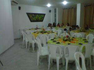 Hotel Tropical, Отели  Corozal - big - 33