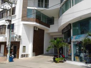 Hotel Tropical, Отели  Corozal - big - 34