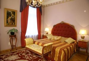 Apartmá Kremlin