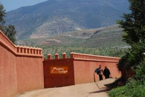Maroc Lodge, Lodges  Amizmiz - big - 55