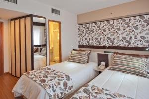 Superior Apartment with Twin Beds