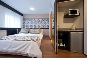 Superior Apartment with Double Bed