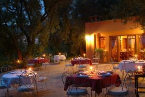Maroc Lodge, Lodges  Amizmiz - big - 53