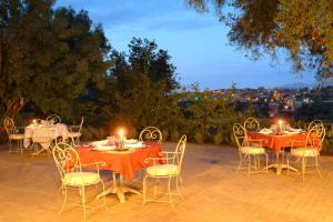 Maroc Lodge, Lodges  Amizmiz - big - 57
