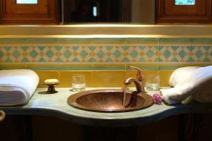 Maroc Lodge, Lodges  Amizmiz - big - 51
