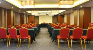 Shanshui Fashion Hotel Shunde Ronggui, Hotely  Shunde - big - 37